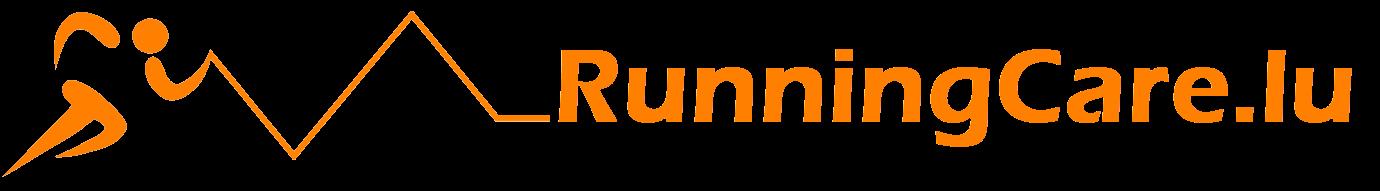RunningCare.lu Logo